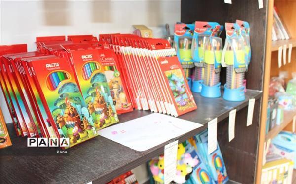 صادرات مداد و دفترچه مشق آزاد شد